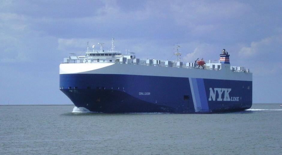 Japońscy armatorzy przestawiają się LNG