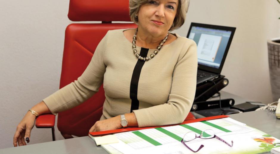 Elżbieta Śreniawska nową prezes zakładów zbrojeniowych Mesko