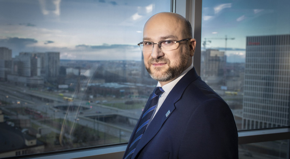 Paweł Strączyński zrezygnował z funkcji prezesa Taurona