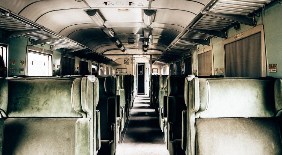 Włochy: Śladami Dantego - podróż historycznym pociągiem z Florencji do Rawenny