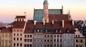 Holenderscy turyści wracają do Polski