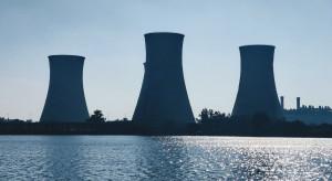 Elektrownia jądrowa w Buszerze wznawia pracę