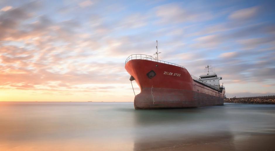 Izraelski statek handlowy zaatakowany na Oceanie Indyjskim