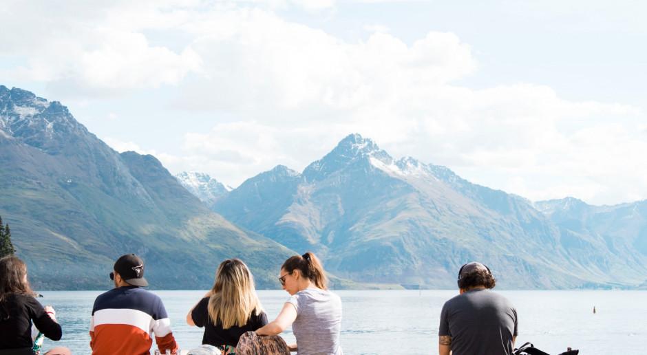 MRPiT: Od czerwca gwałtowny wzrost płatności bonem turystycznym