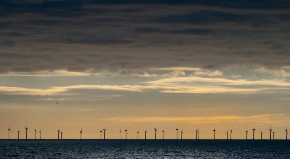 Od 20 do 25 proc. ma wynieść polski wkład w morską farmę wiatrową OW Offshore