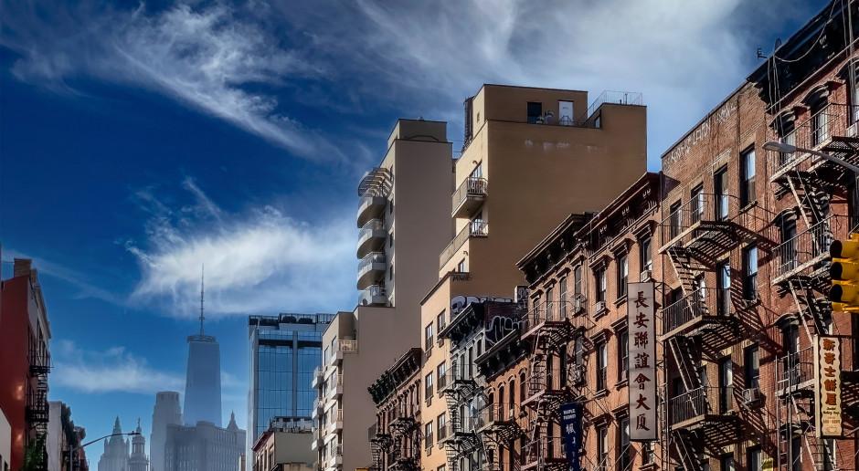 USA: Puste z powodu pandemii nowojorskie hotele przerabiane na niedrogie mieszkania