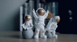 Pierwszy spacer kosmiczny Chińczyków