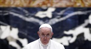 Słowacja: Czaputova cieszy się z wizyty papieża