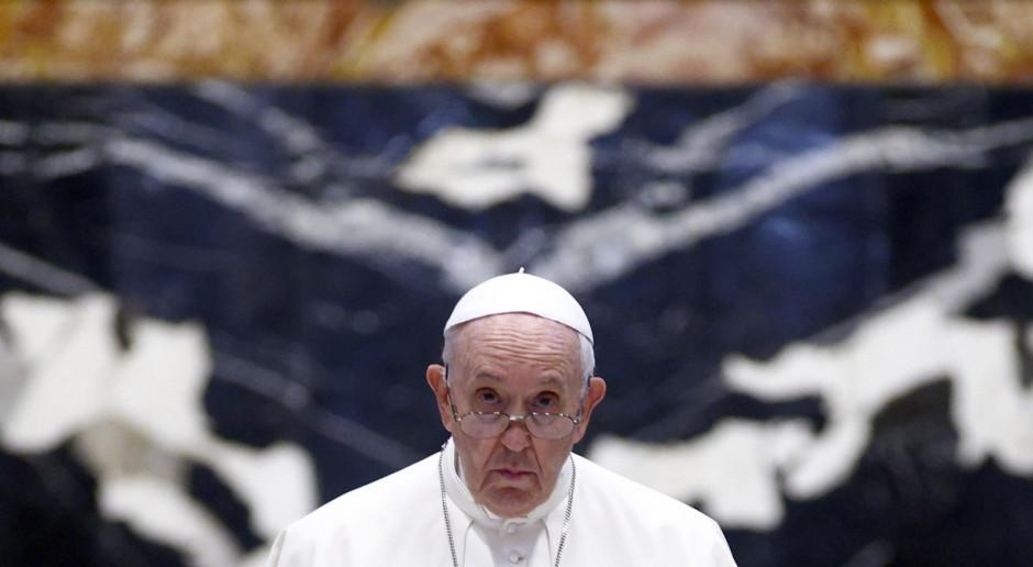 Słowacja: Prezydent Czaputova cieszy się z wizyty papieża 12-15 września