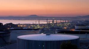 Total rezygnuje z kontrowersyjnego oleju