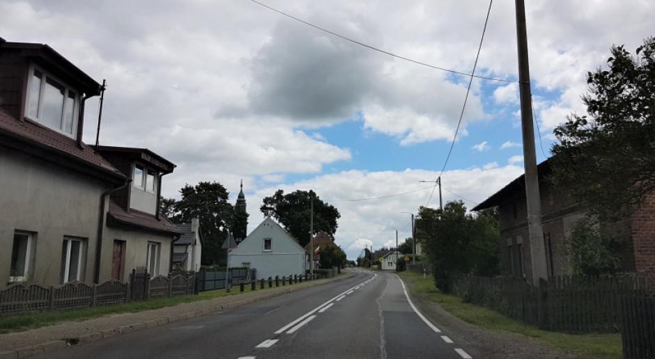 Rusza budowa obwodnicy Brzezia