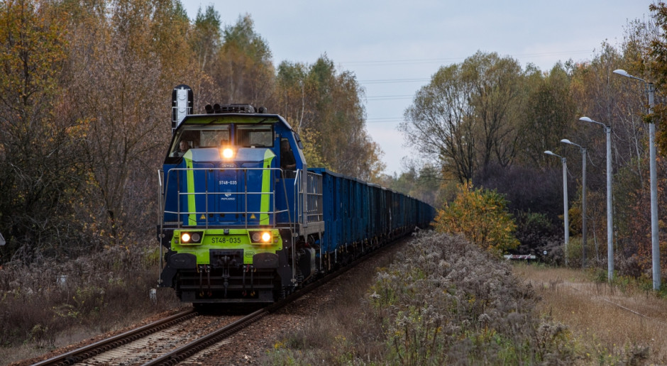 PKP Cargo z nowymi kontraktami na przewozy węgla