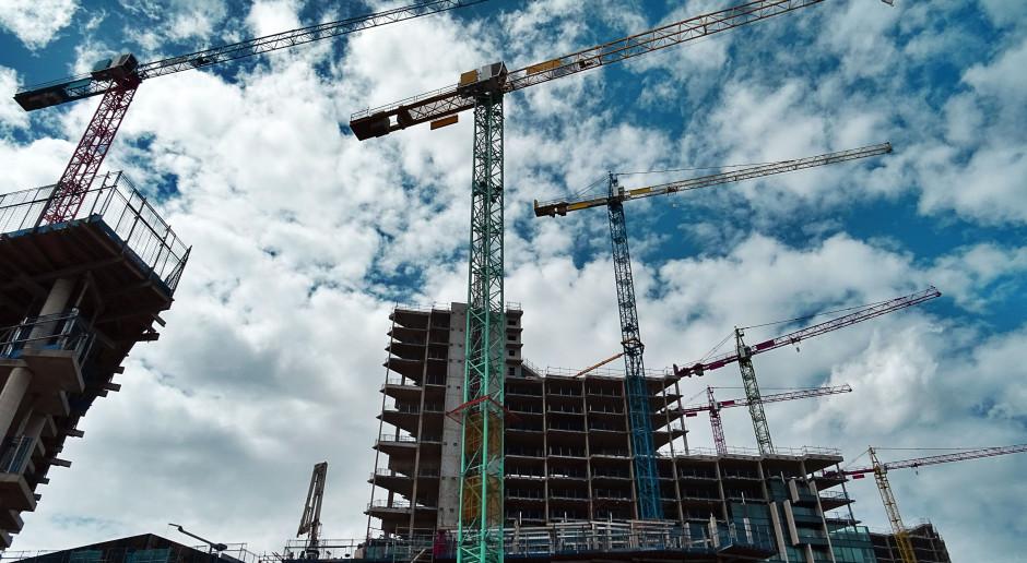 Budownictwo w Unii: odporne w kryzysie 2020 r., nie w pełni ożywi się w bieżącym roku