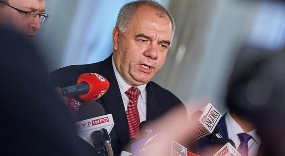 """Konkretne ustawy dotyczące Polskiego Ładu za chwilę będą """"na stole"""""""