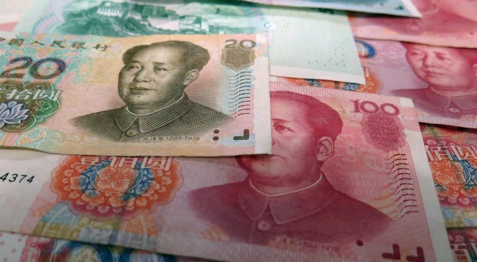 Państwa Azji zwiększają rezerwy walutowe