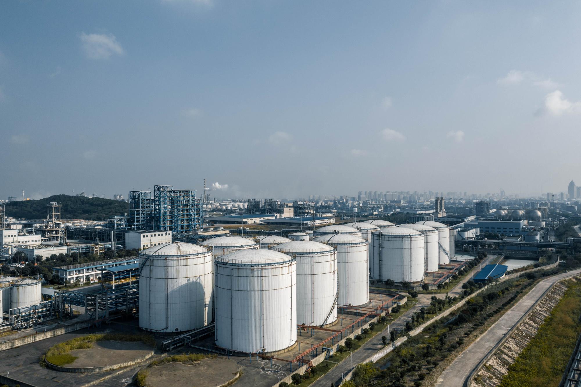 """""""Czajniki"""" kontrolują obecnie blisko 30 proc. rynku produktów ropopochodnych w Chinach, ponad trzykrotnie więcej niż pięć lat temu. Fot. Shutterstock"""