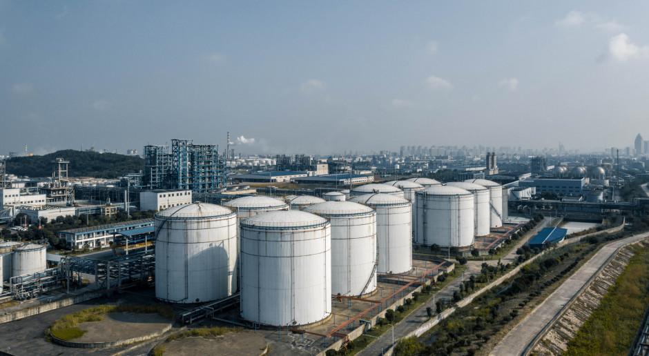 Pierwsza w historii aukcja paliwa w Chinach