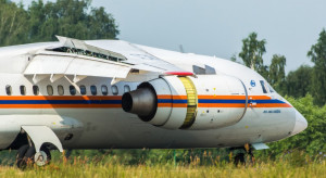 Blisko 30 osób zginęło w katastrofie lotniczej w rejonie Kamczatki