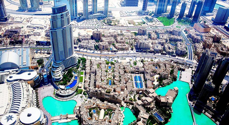 Miliony dla małych i średnich przedsiębiorstw na EXPO 2020 w Dubaju
