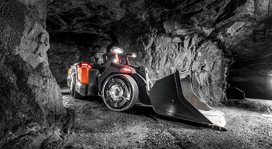 Rynek autonomicznego sprzętu górniczego rośnie jak na drożdżach