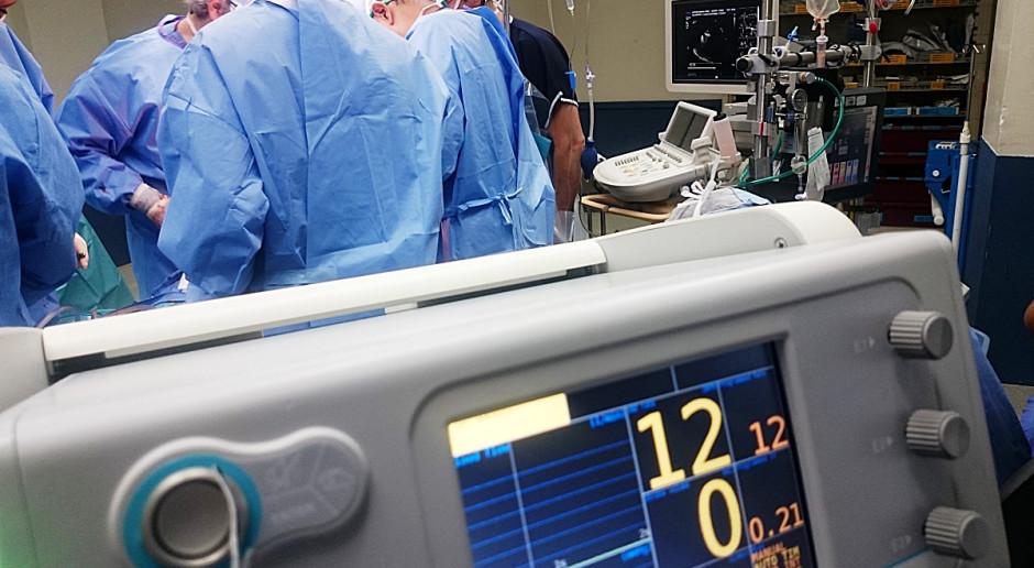 Massmedica otrzyma od Chunli chińskie protezy stawów za milion dolarów