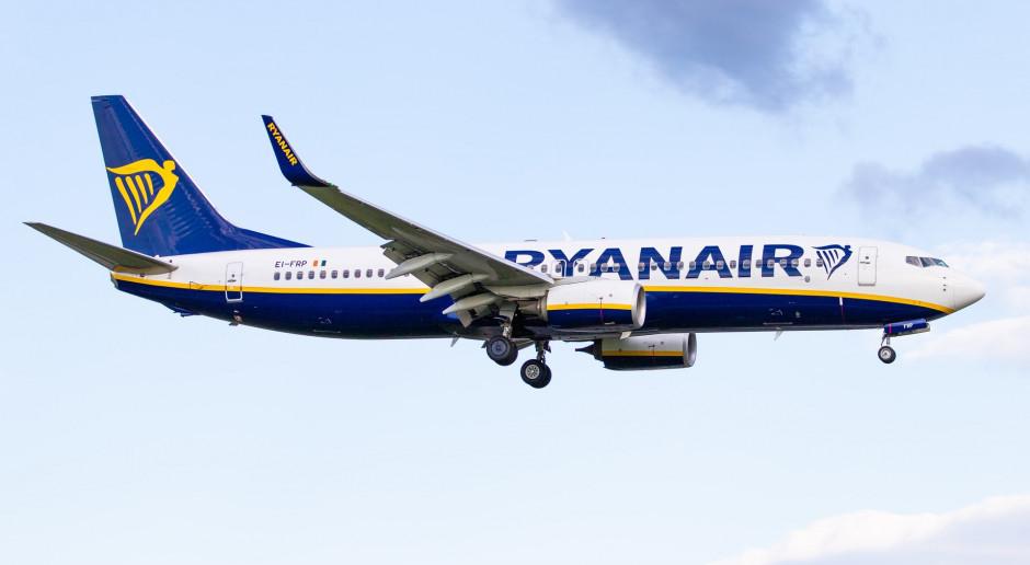 Departament Transportu zakazał sprzedaży biletów lotniczych na Białoruś