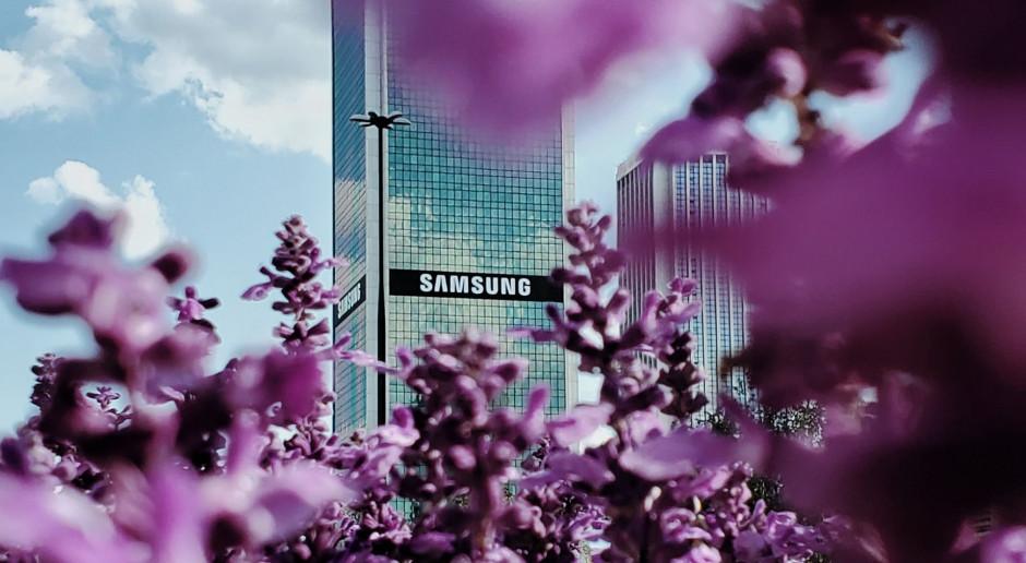 Świetne prognozy Samsunga. Wzrost o 53 proc.