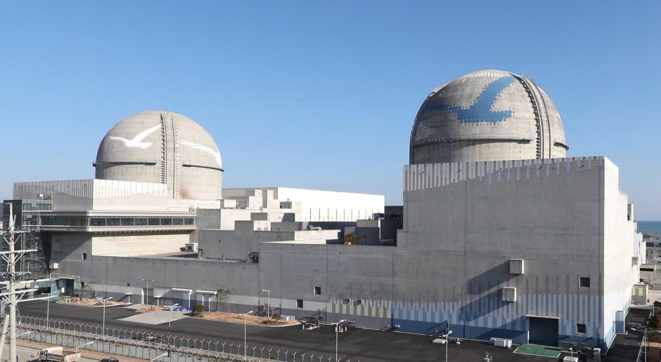 Korea Południowa oferuje Polsce reaktor jądrowy AP 1400