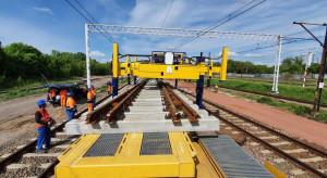 Innowacje w budownictwie kolejowym – bramownice