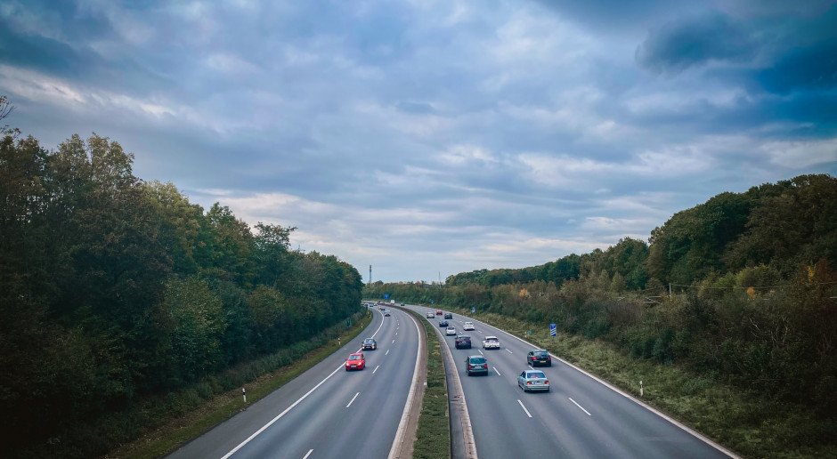 Na niemieckich autostradach pojawią się ograniczenia prędkości? Tak chcą walczyć z emisją CO2