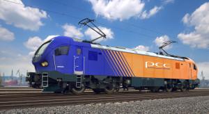 Pesa zbuduje trzy lokomotywy elektryczne dla PCC Intermodal