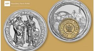 W czwartek pojawi się w obiegu nowa, srebrna moneta kolekcjonerska