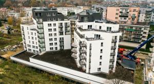 Victoria Dom chce sprzedać w tym roku 2 tys. mieszkań