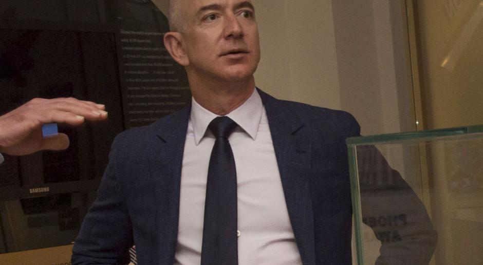 Oto najbogatszy człowiek w historii świata