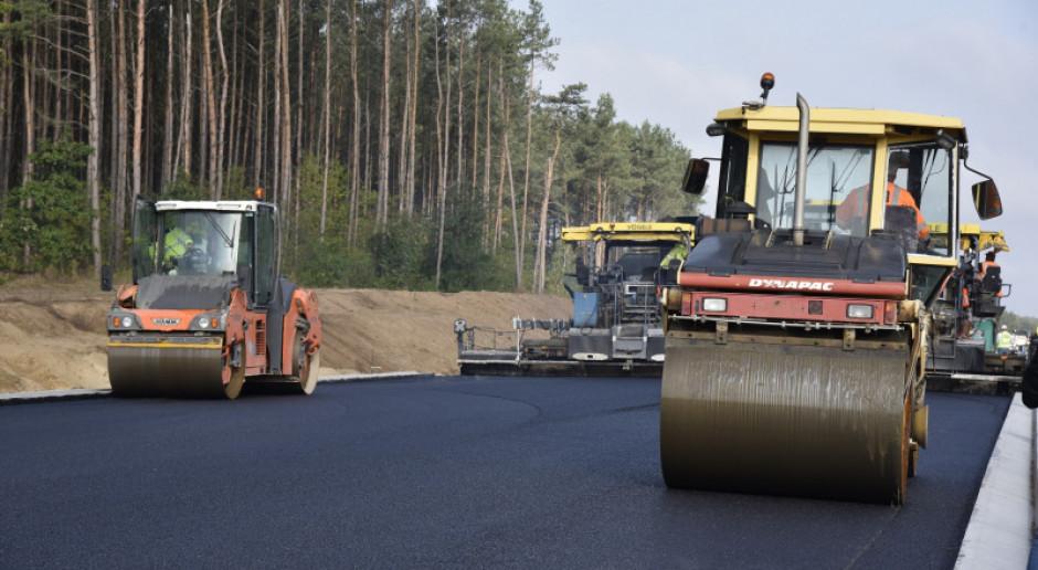 W ramach Polskiego Ładu będą kolejne programy budowy dróg