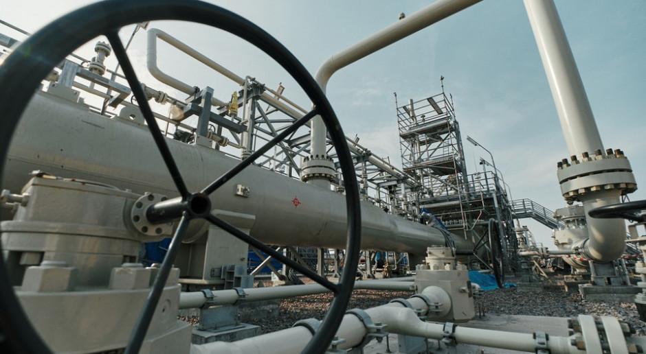 Macki Gazpromu prawie już okrążyły Polskę