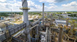 Orlen szuka technologii obniżających emisję CO2