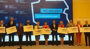 29 polskich miast dostanie miliony na rozwój