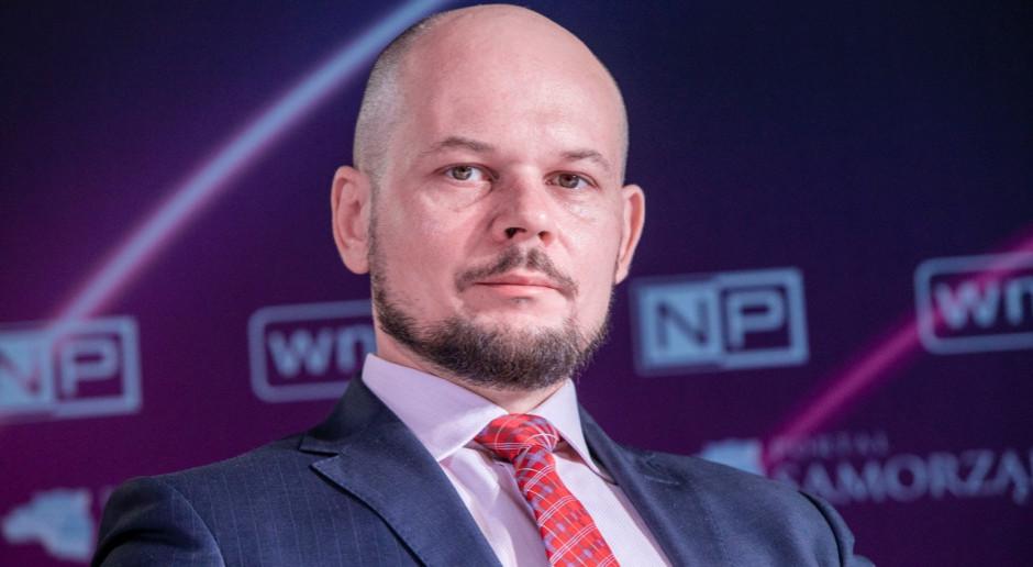 Jarosław Broda prezesem Baltic Power, spółki z grupy Orlen