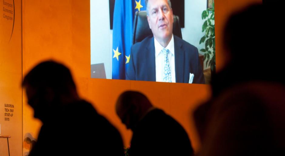 Fokus na człowieka po pandemii. Znamy główne nurty Europejskiego Kongresu Gospodarczego