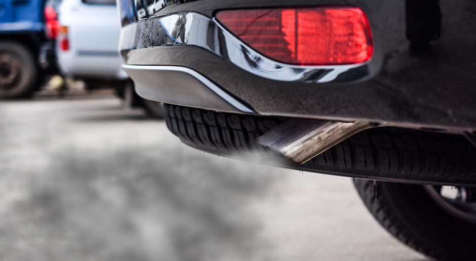 Unia wyda wyrok na auta spalinowe. Z Brukseli wyciekł dokument