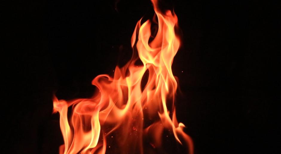 Bangladesz: Liczba ofiar śmiertelnych pożaru w fabryce żywności wzrosła do 52