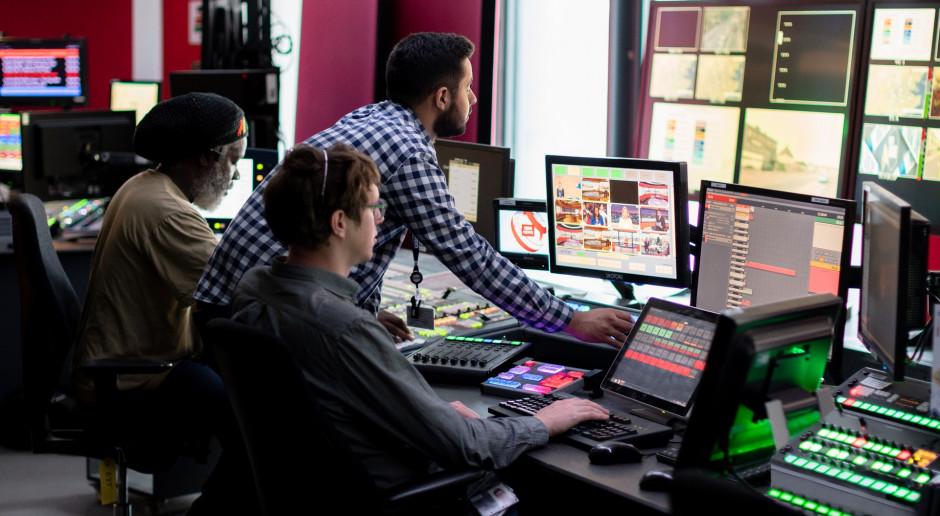 Holandia: Ewakuacja studia telewizyjnego z powodu zagrożenia ze strony gangsterów