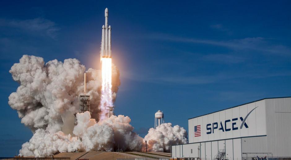 USA: Kapsuła Cargo Dragon firmy SpaceX wróciła na Ziemię