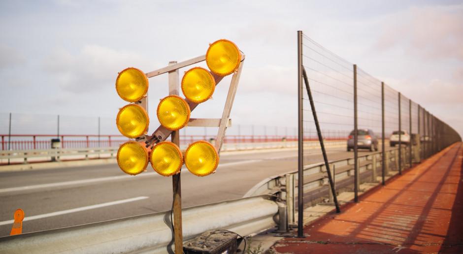 GDDKiA: W tym roku na Program Bezpiecznej Infrastruktury Drogowej ok. 400 mln zł
