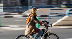 Przesiadają się z rowerów tradycyjnych na elektryczne
