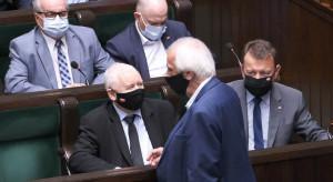 Kaczyński: Chcemy zapewnić rolnikom pewność, że mogą produkować bez zagrożeń