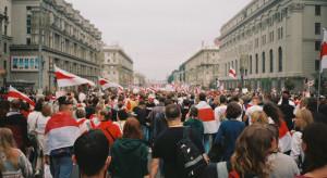 Landsbergis: Zaproponujemy nowe sankcje UE wobec Białorusi