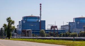 Wraca pomysł transferu energii jądrowej z Ukrainy do Polski