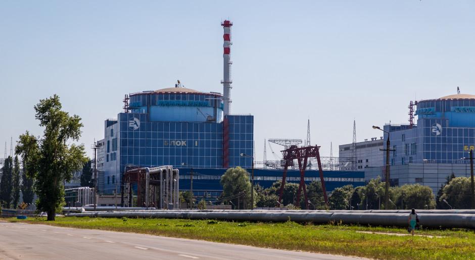 Ukraina ma atomowe dylematy. Z Polską w tle